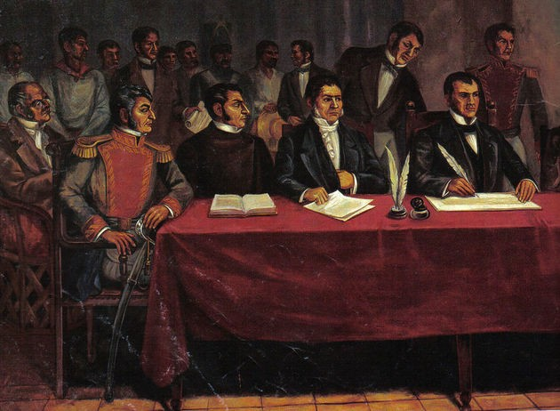 Independencia De México Resumen Del Proceso Histórico Toda Materia