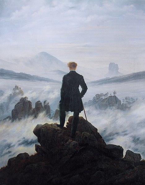 Romanticismo-CasparD.Friedrich