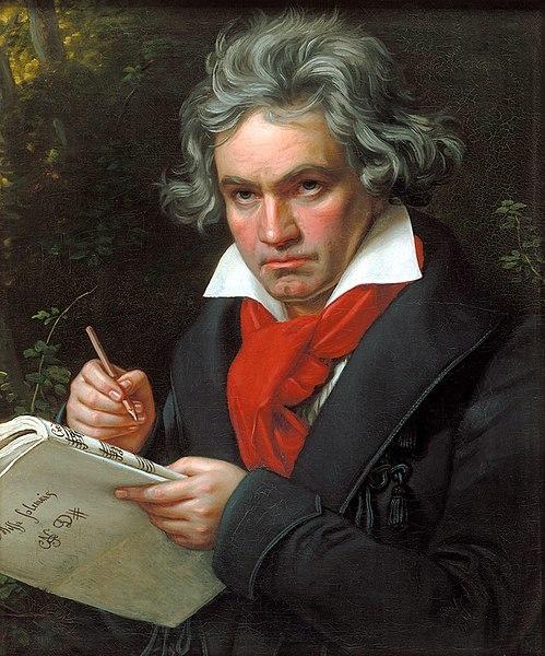 Romanticismo-Beethoven