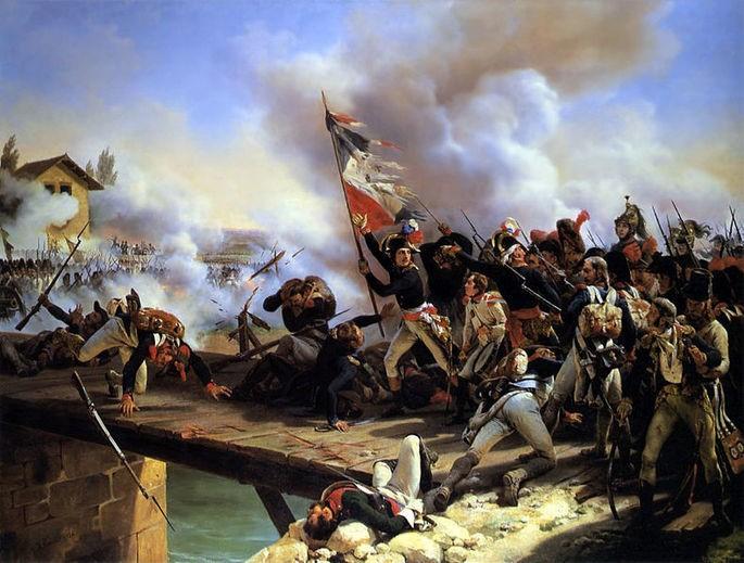 Batalla de Arcole