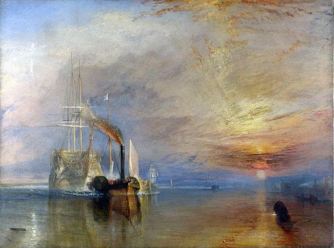 Romanticismo-Turner