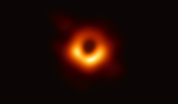 black hole agujero hoyo negro
