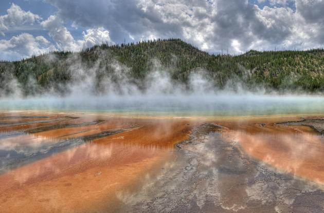 evaporación y condensacion