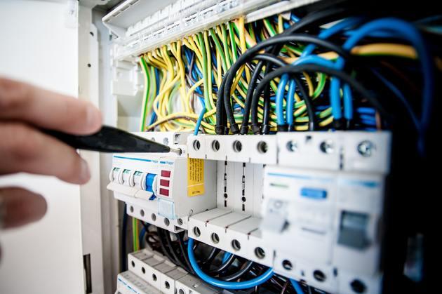 resistividad cable electricidad