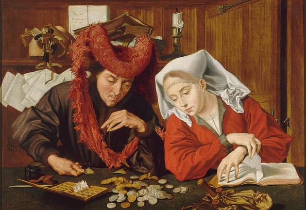 Capitalismo: qué es, resumen y principales características - Toda Materia