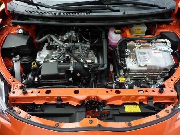 refrigeracion de motor