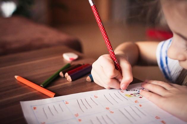 Educación-niño