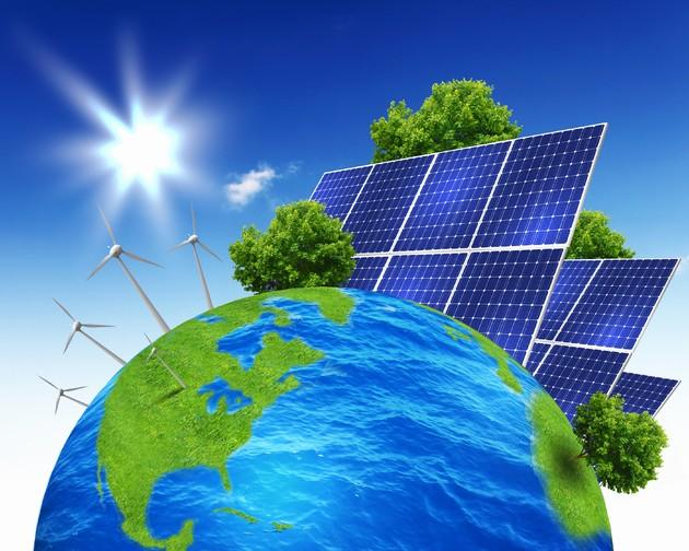 energias sustentables