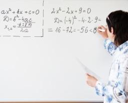 Ecuaciones cuadráticas o de segundo grado