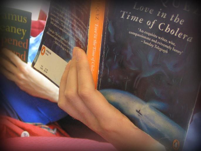 Portada de libros