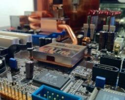 ¿Qué es el hardware?