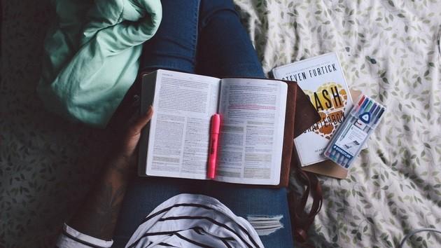 Importancia de la lectura 1