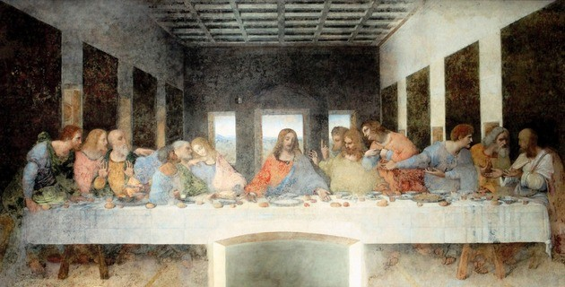 Jesús de Nazaret 3