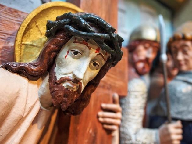 Jesús de Nazarte 4