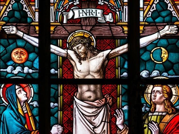 Jesús de Nazaret 5