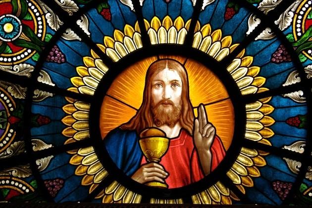 Jesús de Nazaret 6