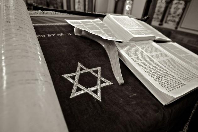 Judaísmo 2