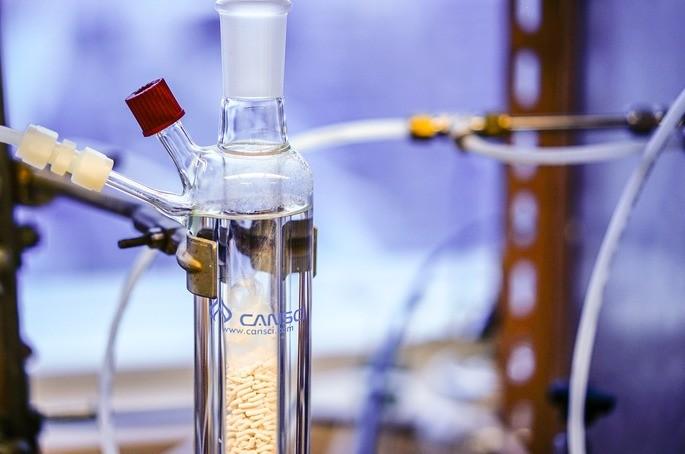 propiedades quimicas de la materia