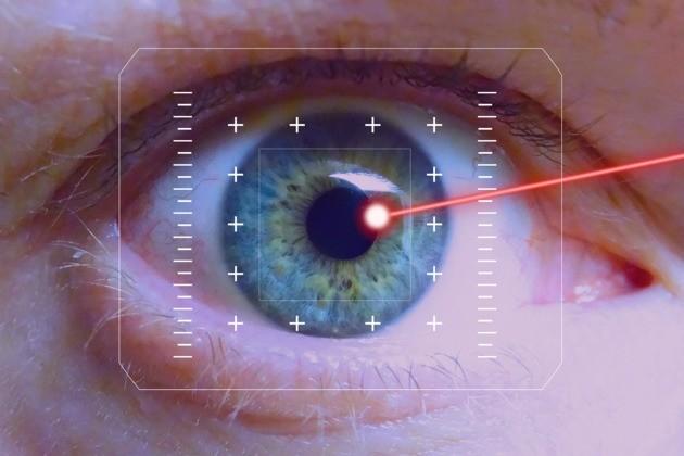 laser y cirugia