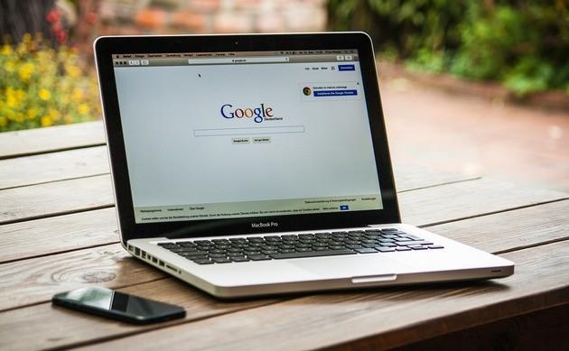 computadora google