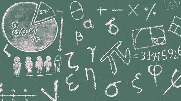 Educación-Pizarrón