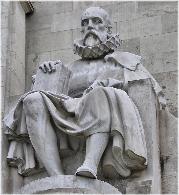 Miguel de Cervantes.1