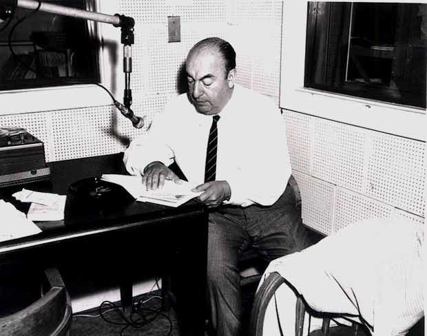 Neruda 1966