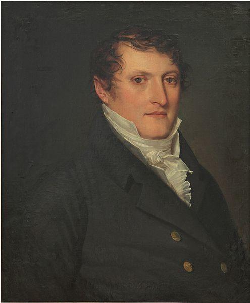 Retrato de Manuel Belgrano