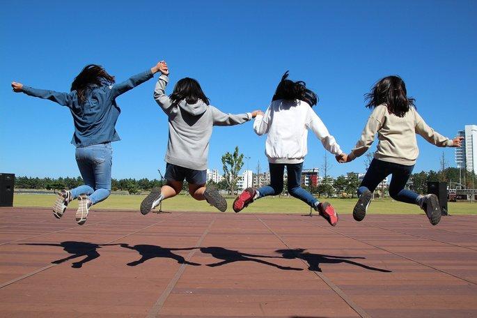 Adolescencia etapas del desarrollo humano
