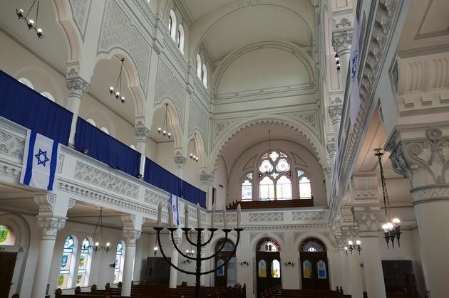 Judaísmo: historia y fundamentos - Toda Materia