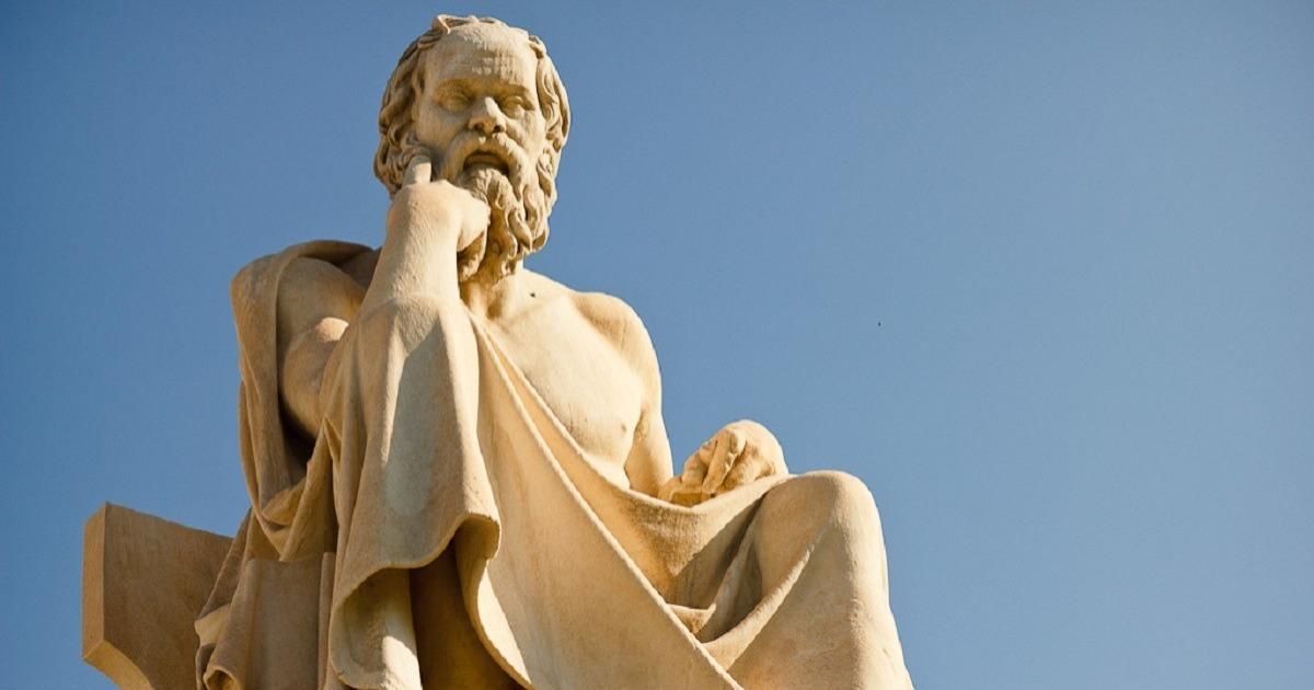 Sócrates: biografía, aportes filosóficos, mayéutica y dialéctica - Toda  Materia