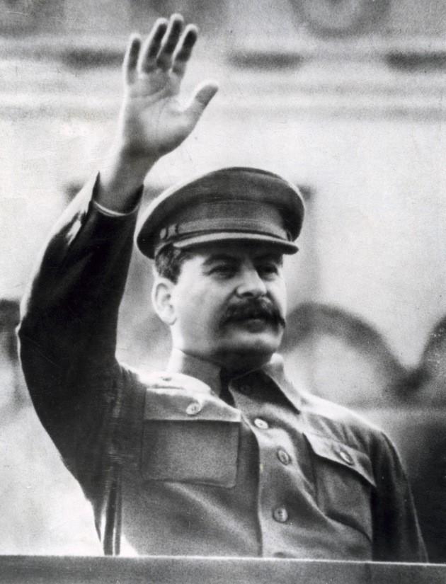 Iósif Stalin