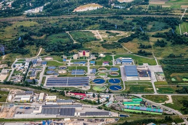 mitigacion del impacto ambiental tratamiento de agua